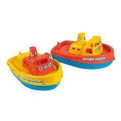 Speelgoed bootjes